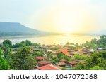 Viewpoint Khong Chiam In Wat...