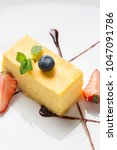 the view of french food | Shutterstock . vector #1047091786