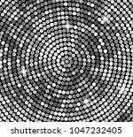 silver background  vector.... | Shutterstock .eps vector #1047232405