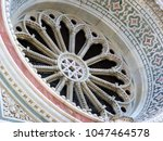 Detail From Florence Cathedral
