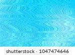 light blue vector background... | Shutterstock .eps vector #1047474646