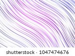 light pink  blue vector... | Shutterstock .eps vector #1047474676