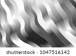 light silver  gray vector... | Shutterstock .eps vector #1047516142