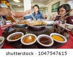 yala  thailand   december 1 ... | Shutterstock . vector #1047547615