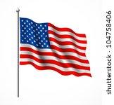 américa,estadounidense,arte,fondo,que sopla,azul,celebración,color,algodón,país,recortable,elección,emblema,tela,bandera