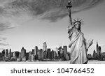 Photo Statue Of Liberty New...