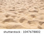 Beautiful Sand Beach Pattern...