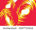 abstract colorful background... | Shutterstock . vector #1047714316