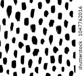 vector seamless pattern.... | Shutterstock .eps vector #1047762016