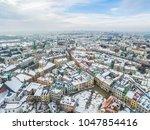 Winter Landscape Of Lublin   P...