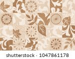 marble wall tile   kitchen and... | Shutterstock . vector #1047861178