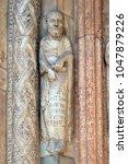 verona  italy   may 27  prophet ... | Shutterstock . vector #1047879226