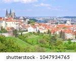 Prague  Czech Republic   May 1  ...