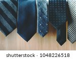 Collection Of Elegant Ties ...