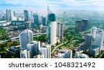 jakarta   indonesia. march 12 ... | Shutterstock . vector #1048321492