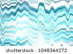 light blue vector template with ... | Shutterstock .eps vector #1048364272