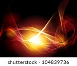 abstract background | Shutterstock .eps vector #104839736