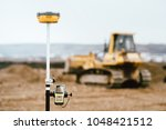 Surveyor Equipment Gps System...