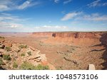 """island of the sky"" of the... 