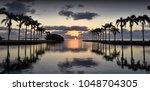Cutler Bay Sunrise / Sunrise at Cutler Bay near Miami, Florida