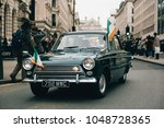 london   uk   03 17 2017  old... | Shutterstock . vector #1048728365