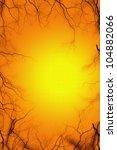 creepy background best for... | Shutterstock . vector #104882066