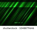 natural green bright light dark ... | Shutterstock .eps vector #1048879646