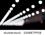 blur store with bokeh use as... | Shutterstock . vector #1048879958