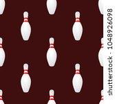 vector skittles seamless... | Shutterstock .eps vector #1048926098