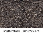 pebble background for 3d texture | Shutterstock . vector #1048929575