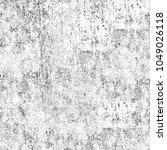 texture of dust  spots  lines ... | Shutterstock . vector #1049026118
