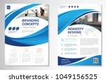 template vector design for... | Shutterstock .eps vector #1049156525
