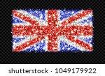 united kingdom of great britain ... | Shutterstock .eps vector #1049179922