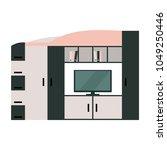 children's room. children's...   Shutterstock . vector #1049250446