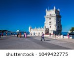 lisbon  portugal   september 13 ... | Shutterstock . vector #1049422775