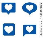 like a notification icon  logo