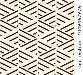 brown diagonal lines on white... | Shutterstock .eps vector #1049467976