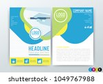 abstract background design ...   Shutterstock .eps vector #1049767988