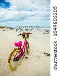 st augustine  florida   2 25... | Shutterstock . vector #1049803205
