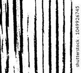 grunge halftone black and white ... | Shutterstock . vector #1049926745