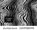 marble silver texture seamless... | Shutterstock .eps vector #1049988998