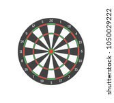 board target for military or... | Shutterstock .eps vector #1050029222