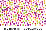 colorful background of... | Shutterstock . vector #1050209828