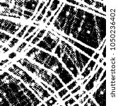 black and white grunge stripe... | Shutterstock . vector #1050236402