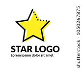 star logo concept.can be used...