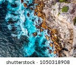 this is a aerial photograph of... | Shutterstock . vector #1050318908