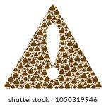fail symbol mosaic designed of...   Shutterstock .eps vector #1050319946