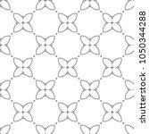 seamless vector pattern.... | Shutterstock .eps vector #1050344288