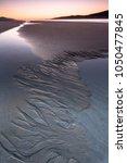 luskentyre beach on the isle of ...   Shutterstock . vector #1050477845