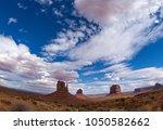 west mitten  east mitten in... | Shutterstock . vector #1050582662